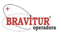Logo de Bravitur Operadora em Lourdes