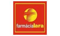 Logo de Farmácia Lara em Quintino Cunha