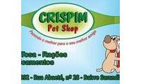 Logo de Crispim Pet Shop em Sarandi