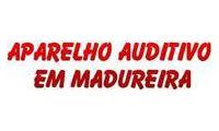 Logo de Aparelho Auditivo Madureira em Madureira