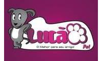 Logo de Lucão Pet em Residencial Monte Carlo