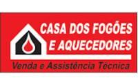 Logo de Casa dos Fogões em Jardim Londrilar