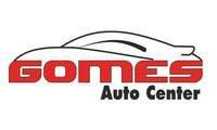 Logo de Gomes Auto Center em Centro