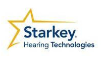 Logo de Starkey - Audioline Aparelhos Auditivos em Meireles