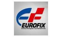 Logo de Eurofix Manutenção Automotiva em Setor de Habitações Individuais Sul