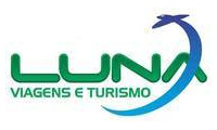 Logo Luna Viagens e Turismo em Setor Oeste