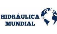 Logo Hidráulica Mundial em Embratel