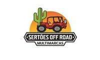 Logo de Sertões Off Road Multimarcas em Fátima