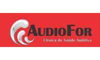 Logo de AudioFor Soluções Auditivas em São João do Tauape