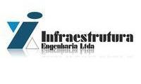 Logo Infraestrutura Engenharia em Sumarezinho