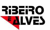 Logo de Ribeiro E Alves Locadora de Veículos em Lapa