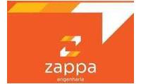 Logo Zappa Engenharia em Parque Turf Club