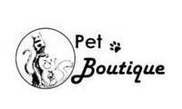 Logo de Pet Boutique em Guabirotuba