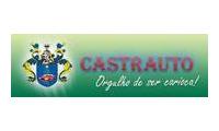 Logo de Castrauto em Magalhães Bastos