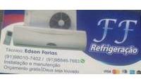 Logo FF Refrigeração