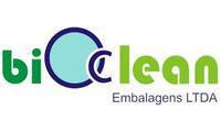 Logo Bioclean em Monte Serrat