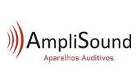 Logo de AmpliSound Aparelhos Auditivos em Centro Histórico