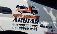 Logo de Auto Socorro Aguiar Guincho em Goiânia