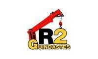 Logo de R2 Guindastes em Aririú da Formiga