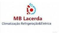 Logo de Lacerda Climatização e Elétrica
