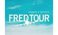Logo de Fred Tour em Nova Suíssa