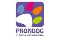 Logo de Clínica Prondog em Bento Ferreira