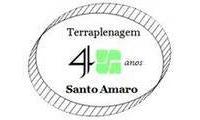 Logo de Terraplenagem Santo Amaro em Jardim Ipanema (Zona Sul)