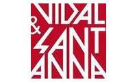 Logo Vidal & Sant¿Anna Arquitetura em Higienópolis