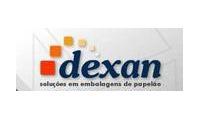 Logo de Dexan - Soluções em Embalagens de Papel