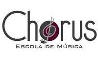 Logo de Chorus Escola de Música em Jardim das Paineiras