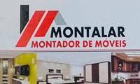 Logo de Montalar Montagem de  Móveis em Conjunto Manoel Julião