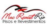 Logo de Mac Revest Rio em Tanque