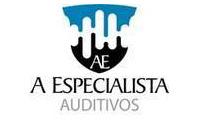 Logo de A Especialista Auditivos - Cambuí em Cambuí
