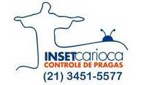 Logo InsetCarioca Controle de Pragas em Rocha Miranda