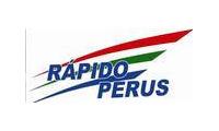 Logo de Rápido Perus em Vila Santa Cruz