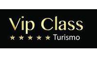Logo de Vip Class Turismo e Aluguel de Ônibus em Balneário