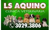 Logo de Ls Aquino Clínica Veterinária em Petrópolis