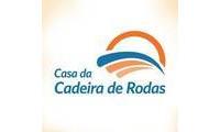 Logo de A Casa da Cadeira de Rodas em São Brás