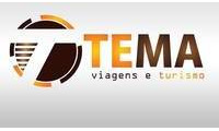 Logo de Tema Viagens em Setor Sul