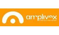 Logo de Amplivox Centro Auditivo em São Pelegrino