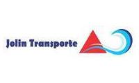 Logo de Jolin Transportes em Pavuna