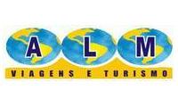 Logo de ALM Viagens e Turismo em Padre Eustáquio