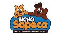 Logo de Bicho Sapeca em Santa Felicidade