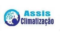 Logo Assis Climatização