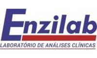 Logo de Enzilab Laboratório de Análises Clinicas em Saúde