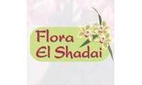 Logo de Flora El Shadai em Compensa