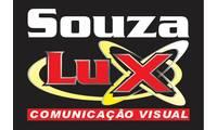 Logo Souza Lux Comunicação Visual em Cidade Jardim Cumbica