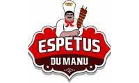 Logo de Espetus Du Manu em Nova Cidade