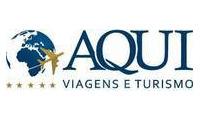 Logo de Aqui Viagens e Turismo em Vila Andrade