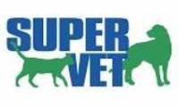 Logo de SuperVet Stella Maris em Stella Maris